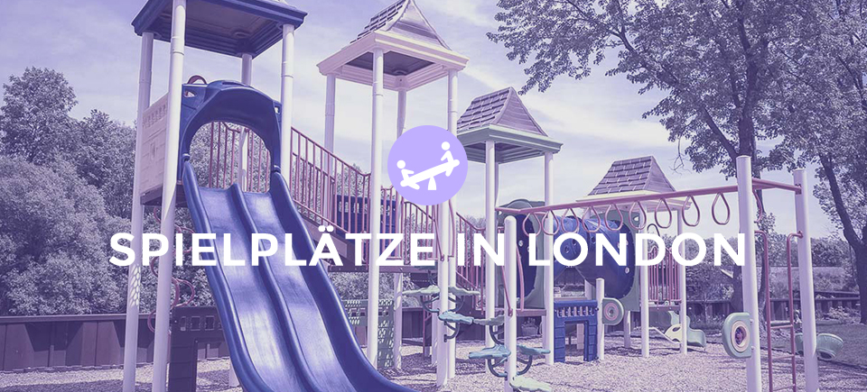 Spielplatz-london