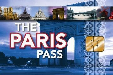 Paris Pass für Paris