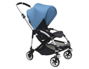 Bugaboo Bee 3 Test