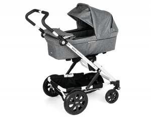Kinderwagen Brio Go Next Test