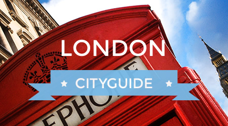 Cityguide Familienurlaub in London