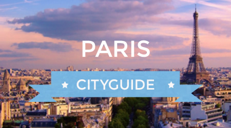 Cityguide Familienurlaub in Paris