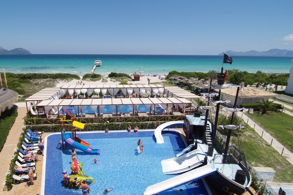 Mallorca Hotel  Sterne All Inclusive