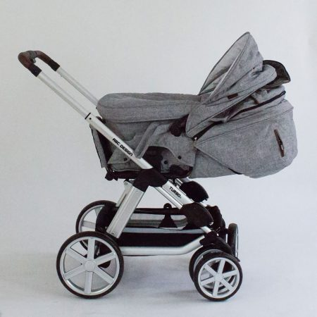 ABC Turbo 6S Kinderwagen