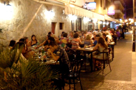 Restaurant in Alcudia - C'an Punyetes