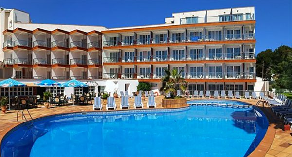 Hotels In Cala Ratjada Babyplaces Babyplaces